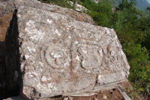 5. Y. 4: Hermaios ve eşinin Mezar Yazıt