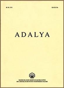 ADALYA-XVI