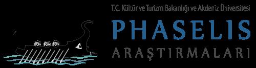 Phaselis Araştırmaları