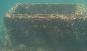 Kuzey Demirleme Alanı Lahit Teknesi