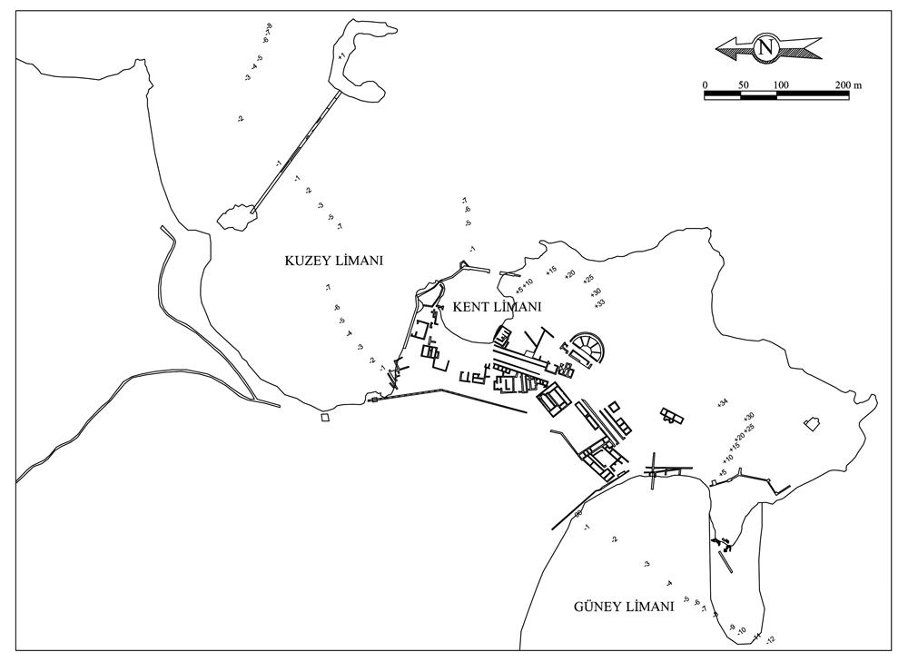 Kent Planı (Schafer, 1981)