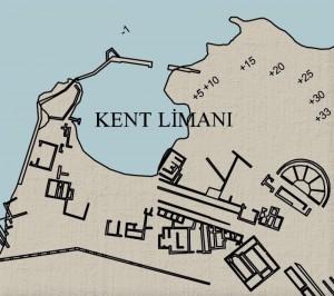 Kent Planı Detay (Schafer, 1981)