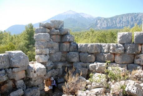 <em>Hellenistik Kule</em>