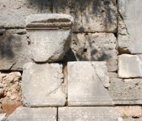 Rhodiapolis'li Opramoas Onurlandırılıyor