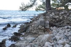 Duvar Kalıntıları