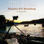 Carved In Stone: Phaselis RTI Workshop