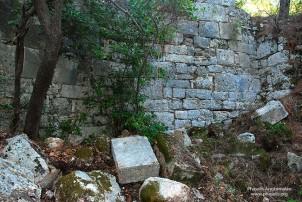 Athena Polias'a adanmış Arkaik yazıt