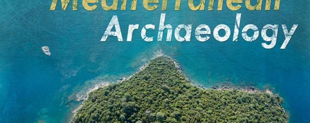 The 19th SOMA – Symposium on Mediterranean Archaeology